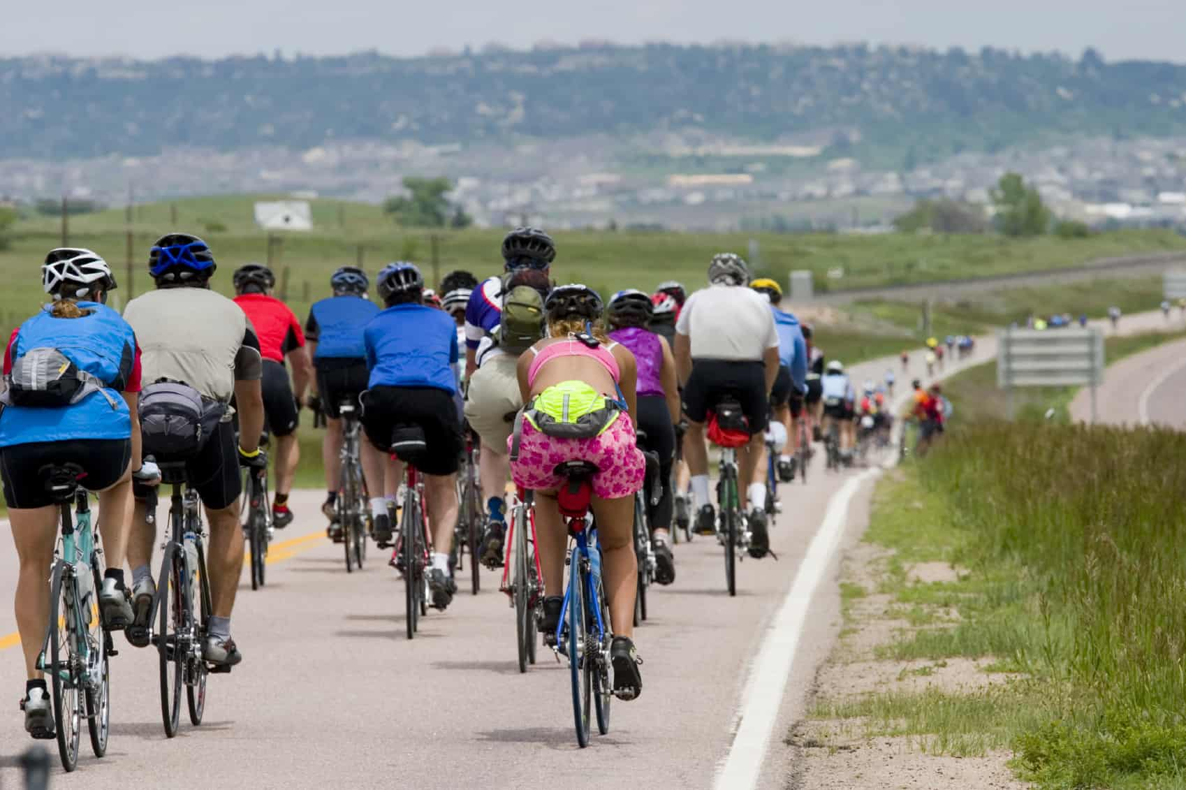 LONDON TO PARIS CYCLE CHALLENGE SEPTEMBER 2019
