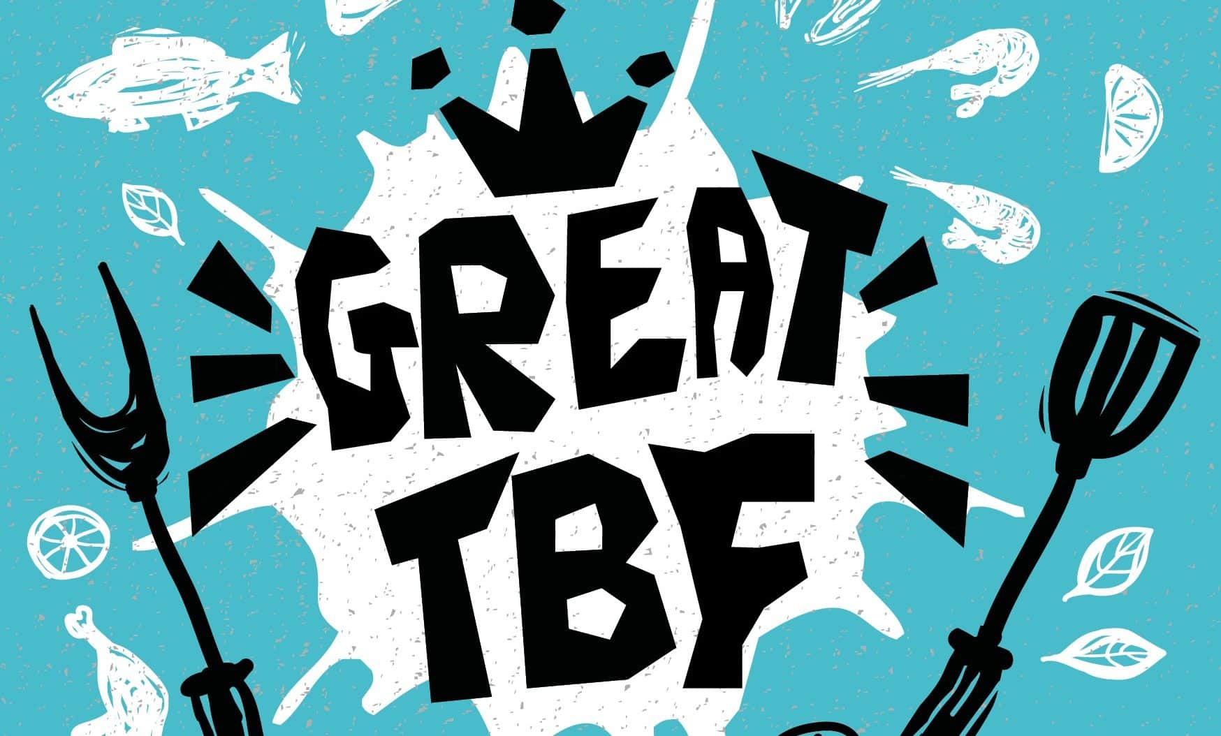 GREAT TBF BAR-B